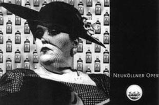 Primadonnen, 1996