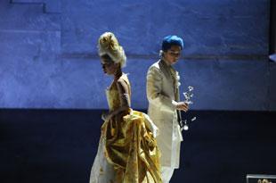 Der Rosenkavalier, 2010