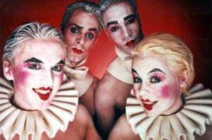The Boys from Syracuse, 1998