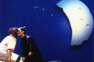 Cinderella passt was nicht, 2001