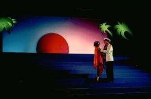 Die Blume von Hawaii, 1996