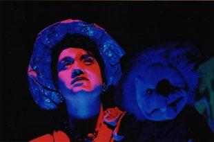 Hexe Hillary geht in die Oper, 1997