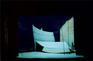 La Finta Giardinera, 1995