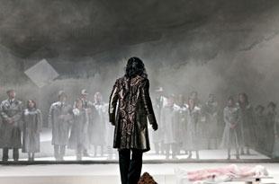 Orpheus und Euridice, 2012