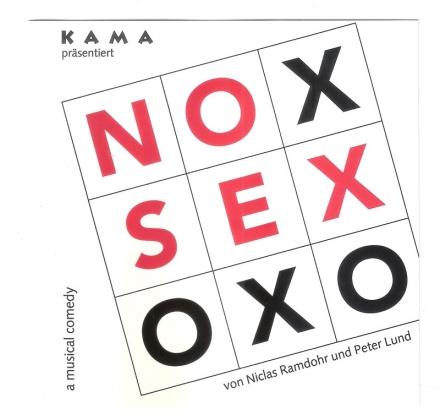 No Sex, Flyer