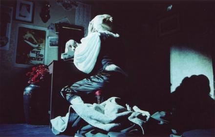 Der Elefantenmensch, Szenenbild
