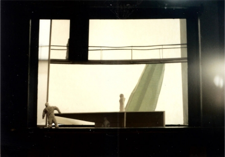 Orpheus in der Unterwelt, Szenenfoto